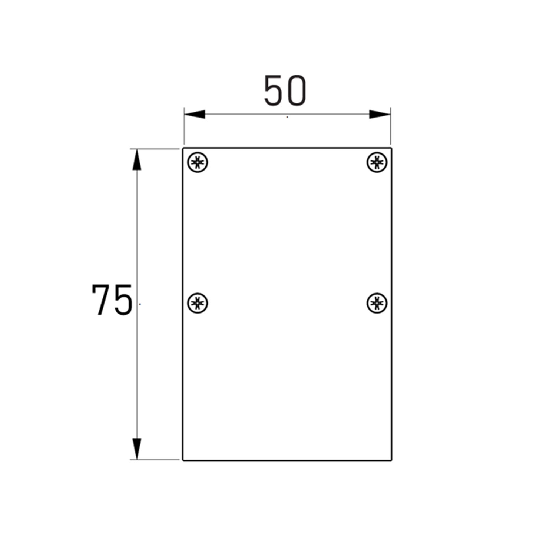 LSS5075-Square-1